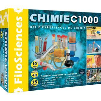 Jeux de societe chimie