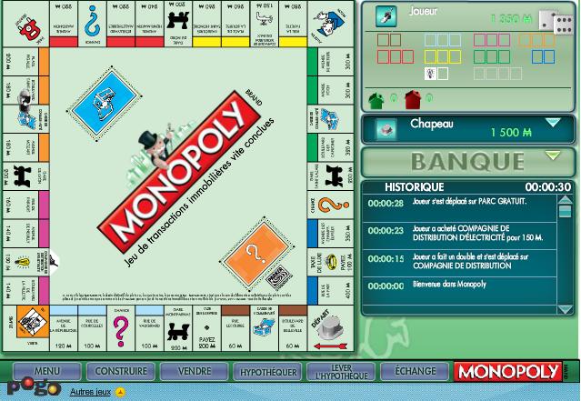Jeux gratuits de société