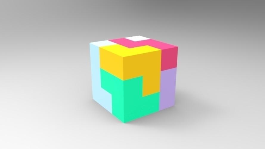 Hema puzzle