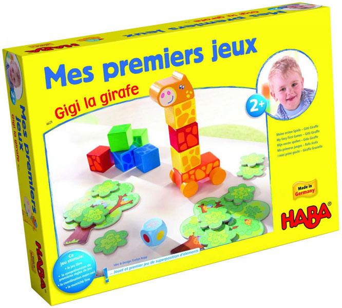 jeux de societe pour bebe 2 ans