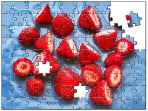Online jigsaw puzzle maker