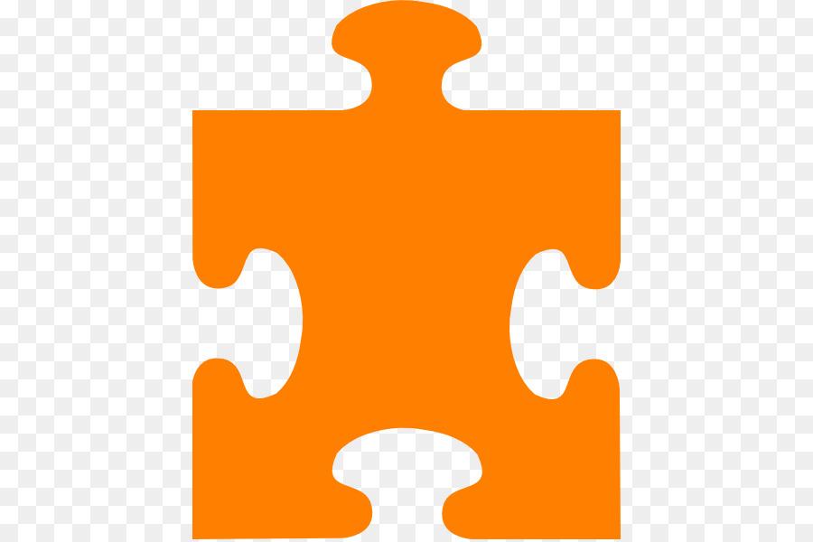 Pièce de puzzle png