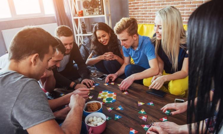 Organiser une soiree jeux de societe