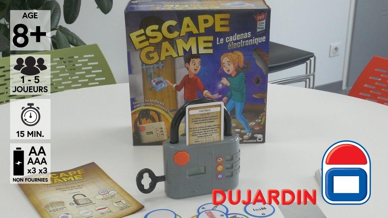 Jeux de societe the game