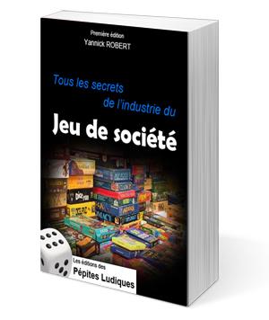 éditeur de jeux de société belgique