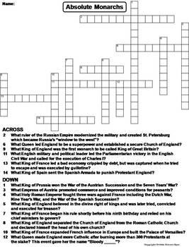 Age puzzle