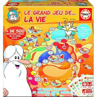 Jeux de société enfants 7 ans - stepindance.fr