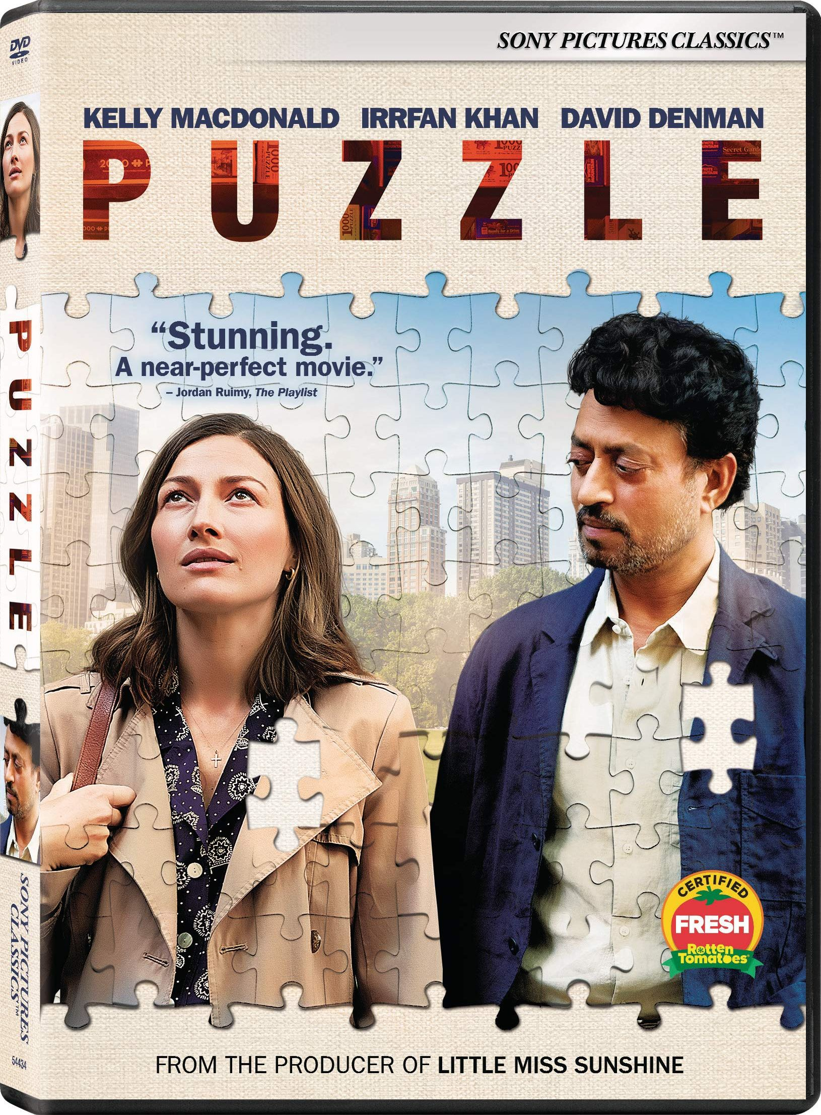 Film Puzzle