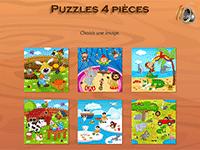 Tout les jeux de puzzle