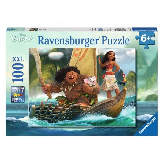 Puzzle vaiana 150 pièces
