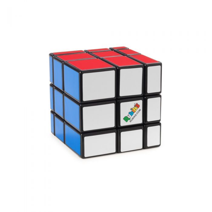 Colour block puzzle