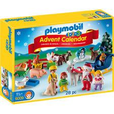 Puzzle playmobil 123